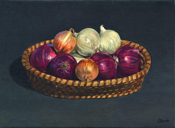Onions web