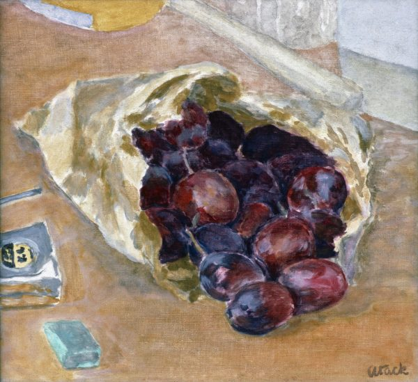 Plums 2 small